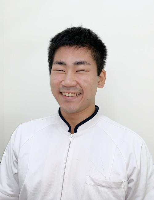 奥瀧 裕也